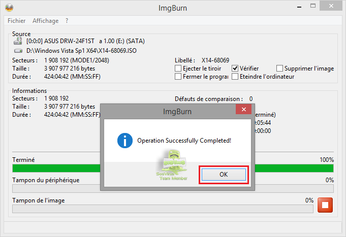 img111b019 - Comment graver un fichier ISO ?
