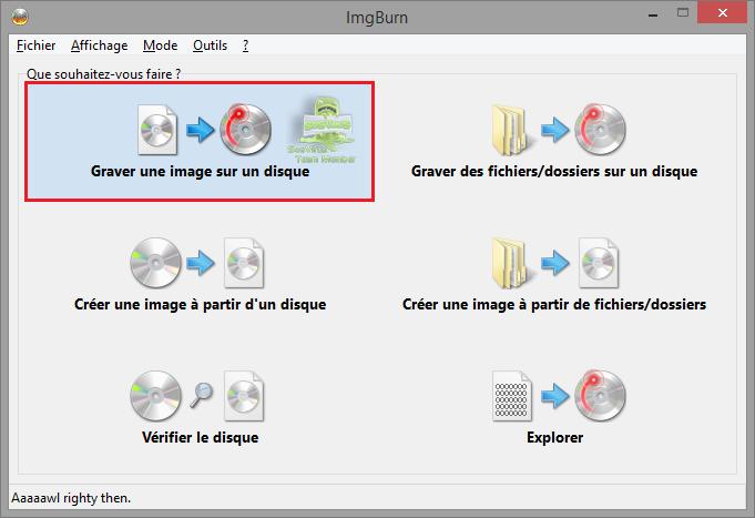 img16d27c - Comment graver un fichier ISO ?