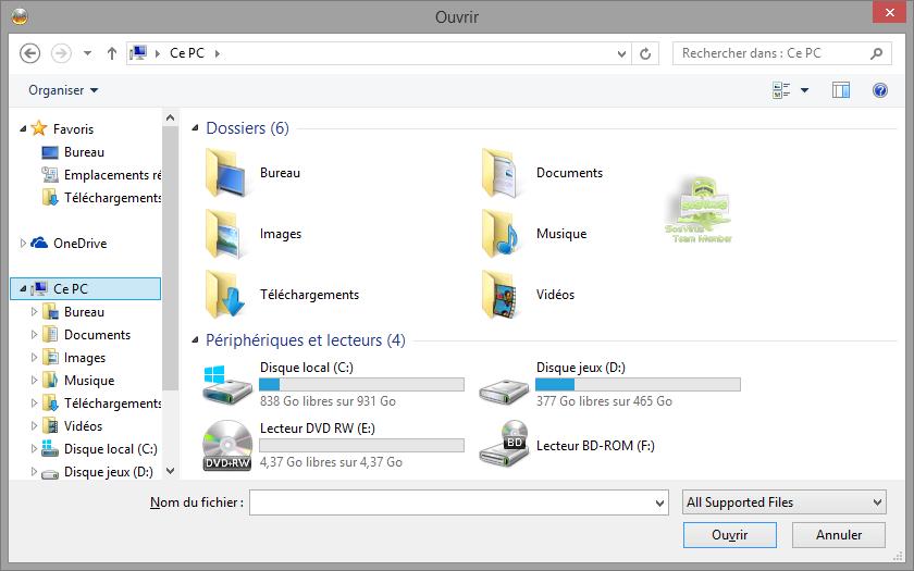 img333760 - Comment graver un fichier ISO ?