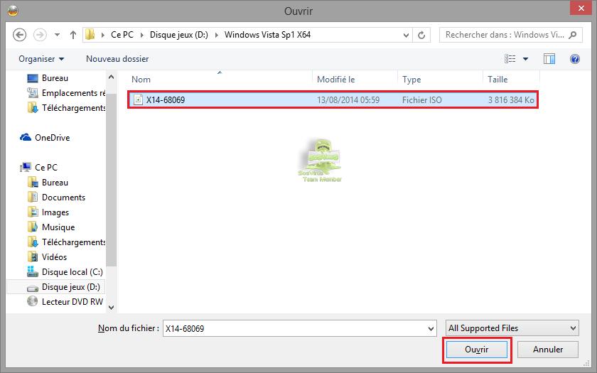 img42a45e - Comment graver un fichier ISO ?