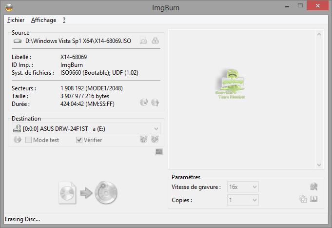 img8e41fb - Comment graver un fichier ISO ?