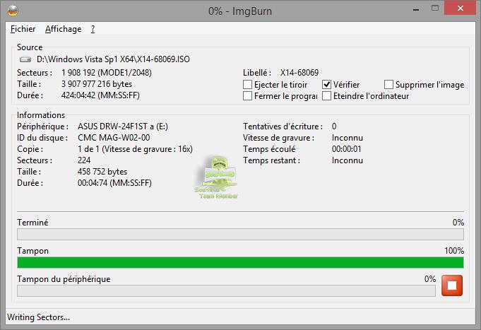 img927ed5 - Comment graver un fichier ISO ?