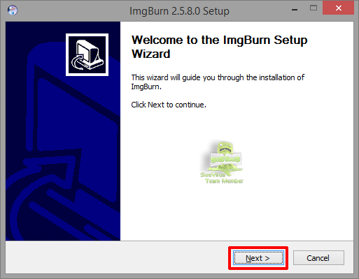 titouimgburn138a3d - Comment graver un fichier ISO ?