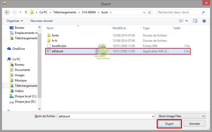 tutoimgburn155d7b4 - Comment graver un fichier ISO ?