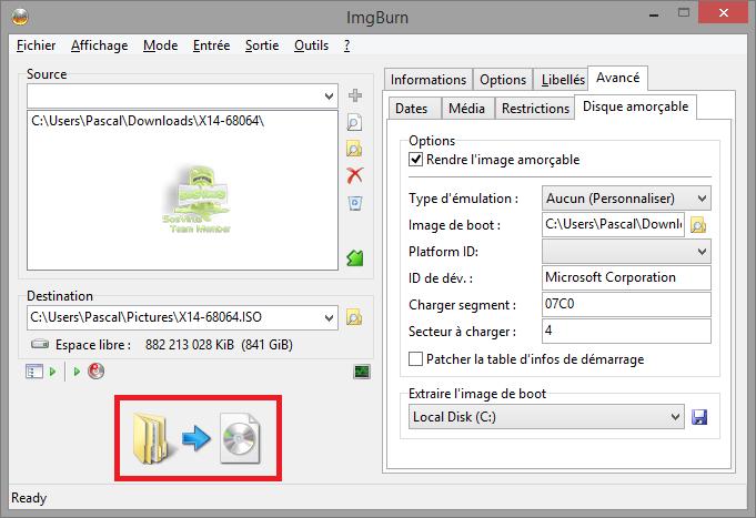 tutoimgburn16 35a856 - Comment graver un fichier ISO ?