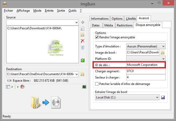 tutoimgburn16a7b67 - Comment graver un fichier ISO ?