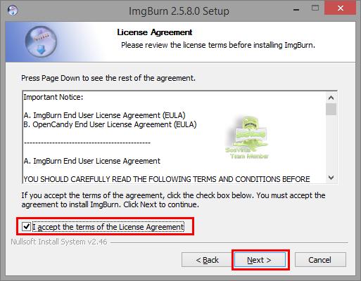 tutoimgburn2bc458 - Comment graver un fichier ISO ?