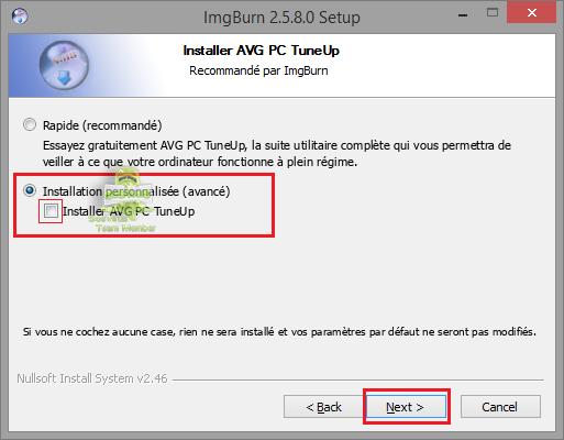 tutoimgburn75b401 - Comment graver un fichier ISO ?