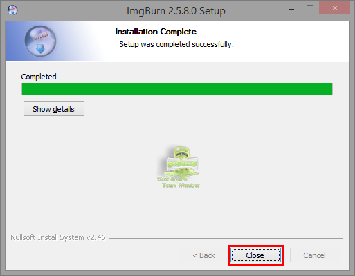 tutoimgburn957aef - Comment graver un fichier ISO ?