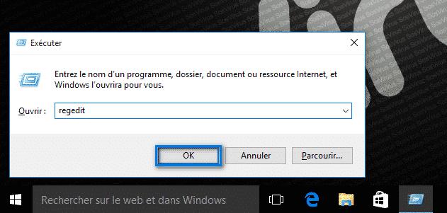 connexion internet windows 10 5