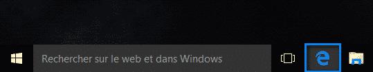 historique sur Microsoft Edge