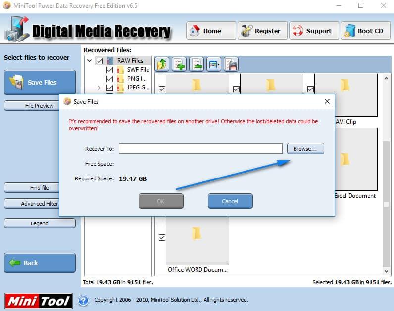 Clé USB demande formatage - recupérer les données inaccessible