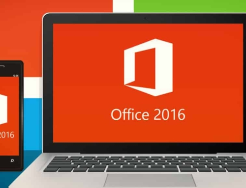 Télécharger les ISO Office 2016