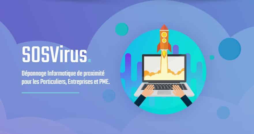 depannage informatique Mornac-sur-seudre