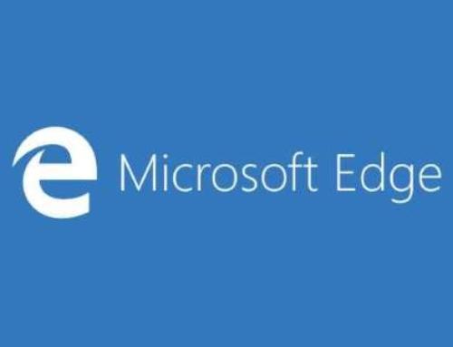 Comment ajouter un favoris dans Microsoft Edge