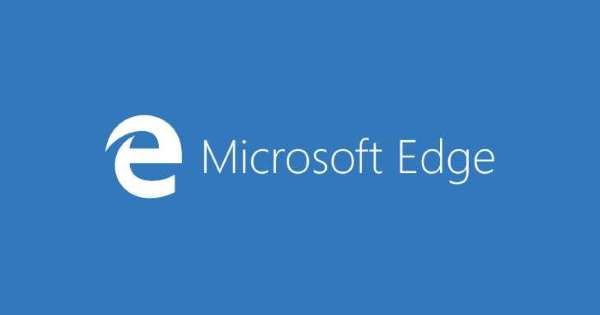Microsoft edge banniere