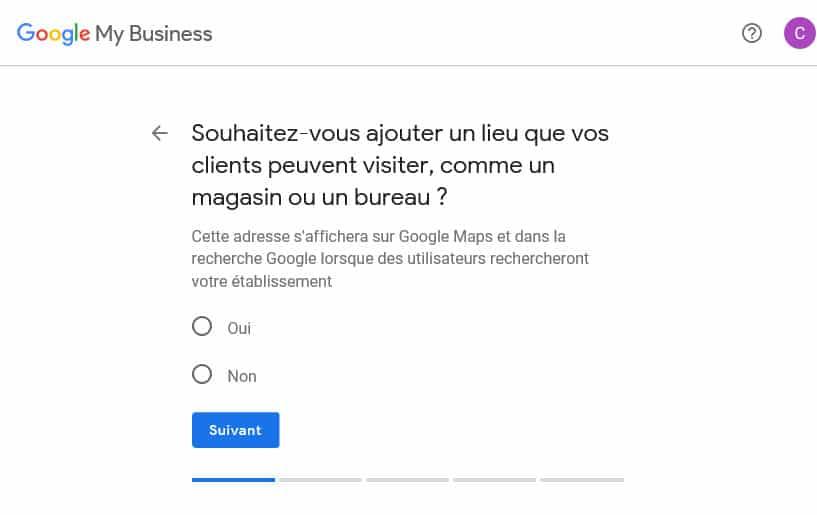 2019 04 27 123501 - Créer une page Google My Business