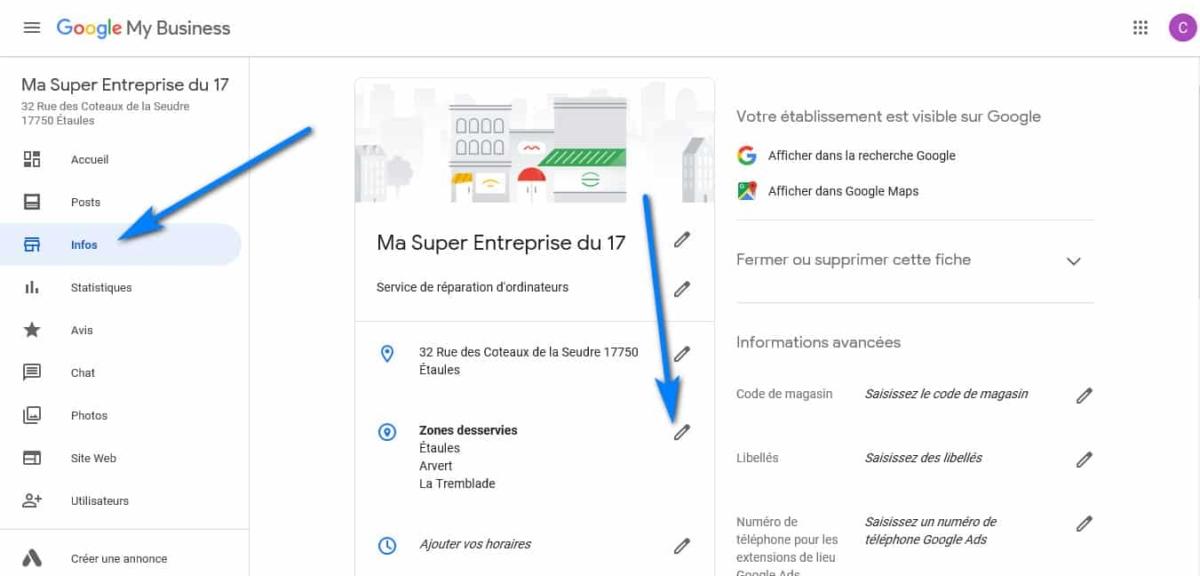 2019 04 28 110146 - Créer une page Google My Business