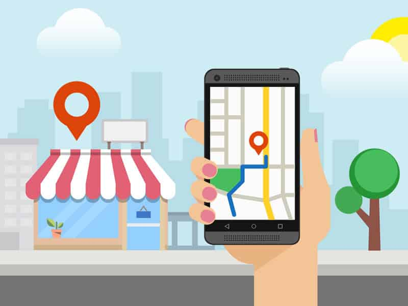 Google my business - Créer une page Google My Business