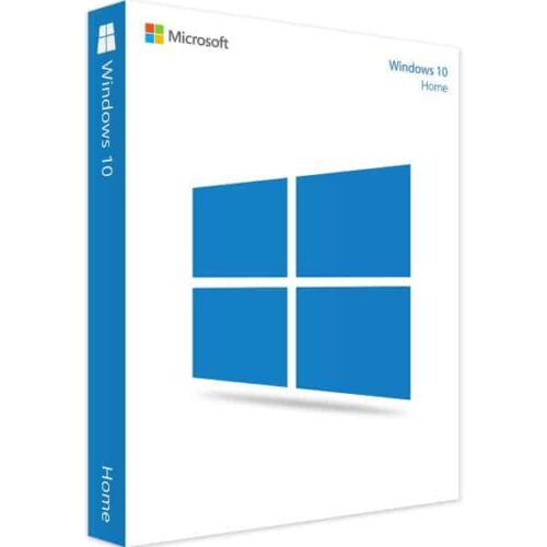 acheter windows 10 home