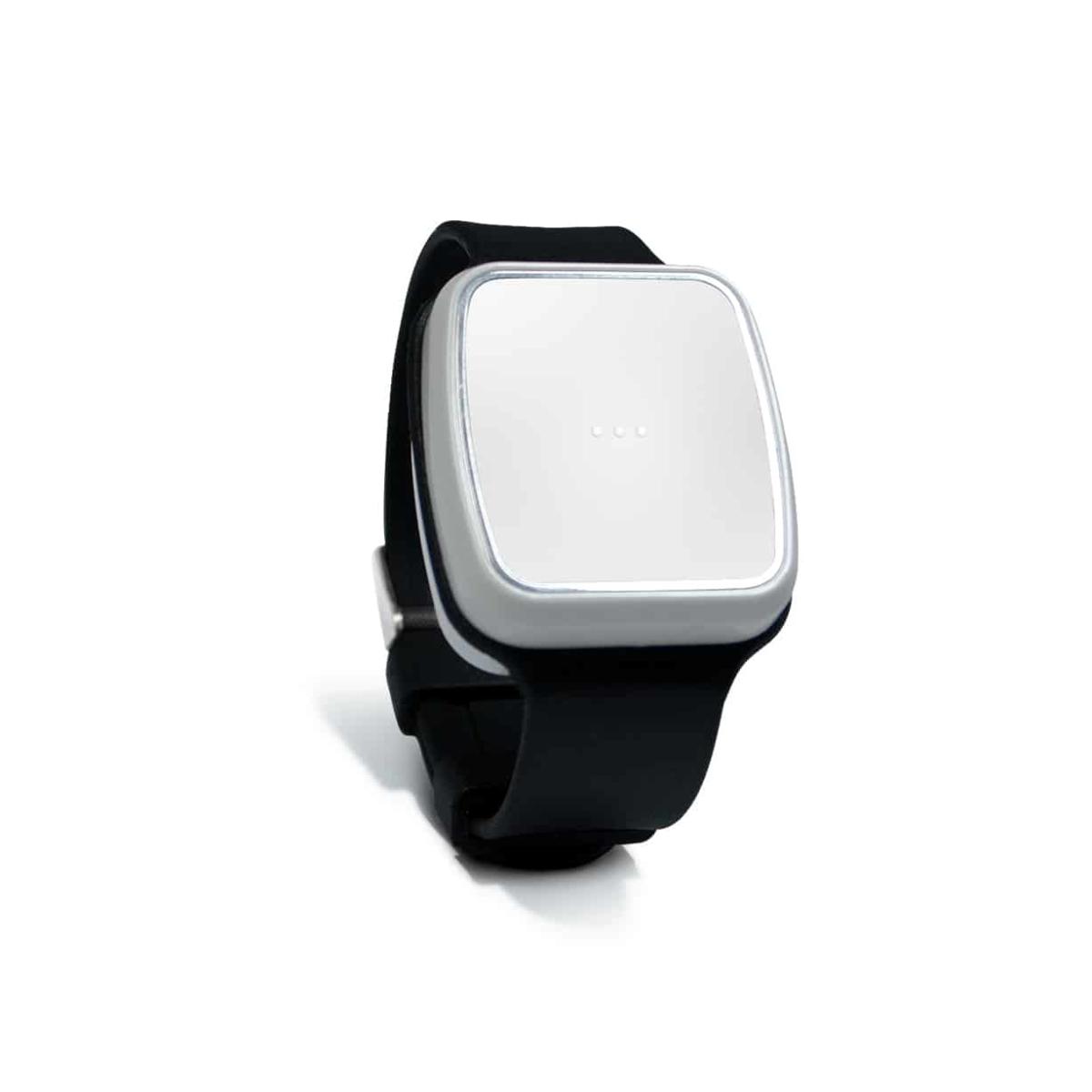 bracelet alarme detection de chute