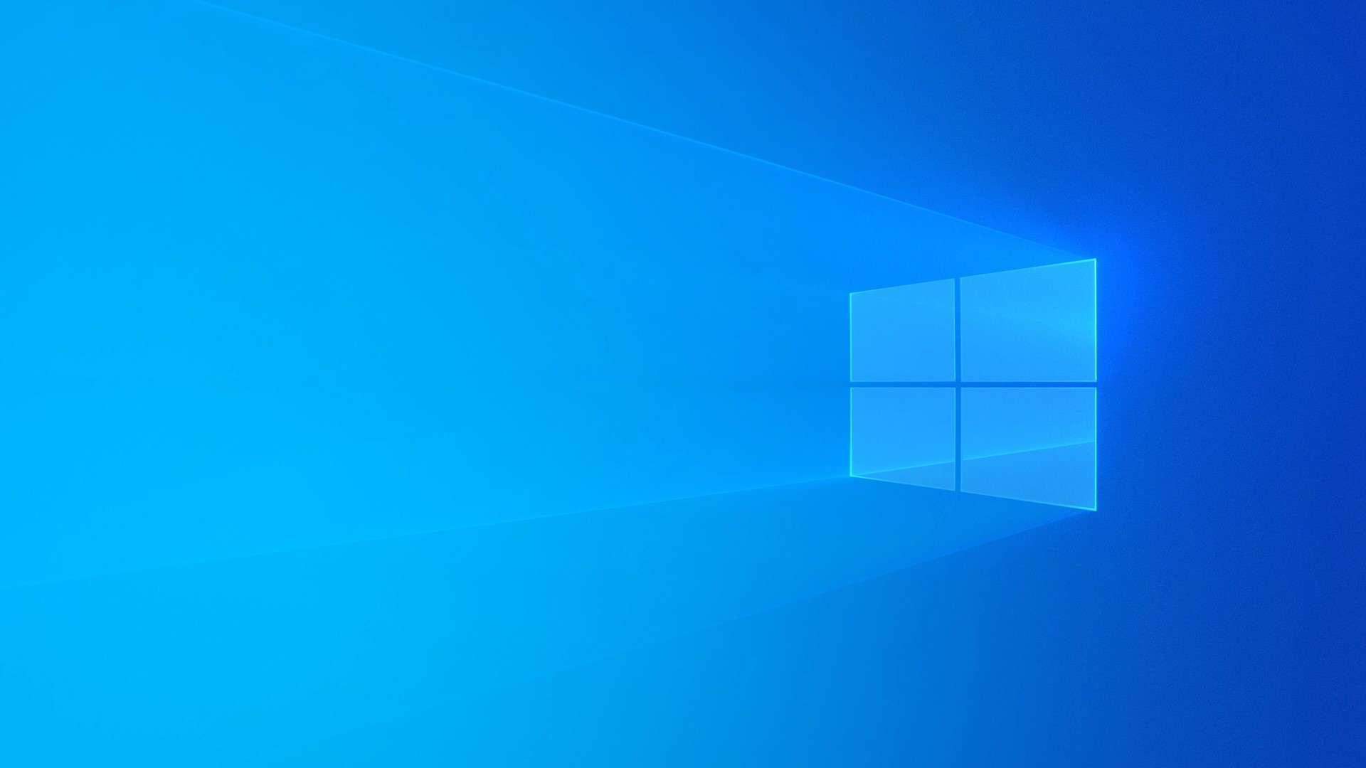 windows 10 fond ecran - ISO de Windows 10 32 Bits & 64 Bits à Télécharger
