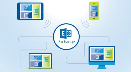 Serveur Exchange