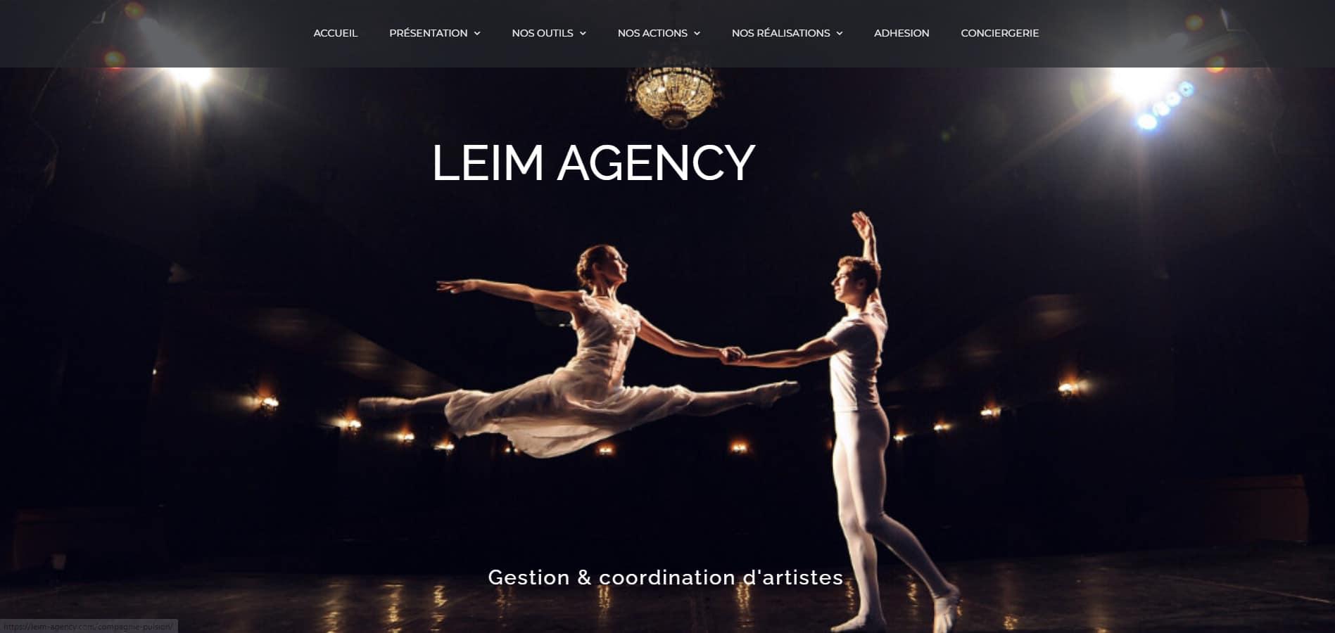 leim agency