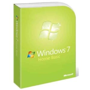 Télécharger Windows 7 familiale basique 32 bits x86 ISO - Image disque