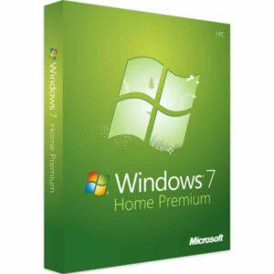 Télécharger Windows 7 familiale premium 64 bits x64 ISO - Image disque