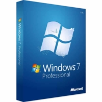 ISO Windows 7 professionnel 32 bits x86
