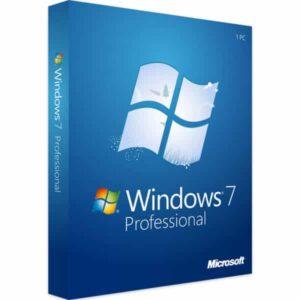 Télécharger Windows 7 professionnel 32 bits x86 ISO - Image disque