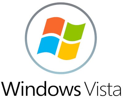 ISO de Windows Vista 32 Bits