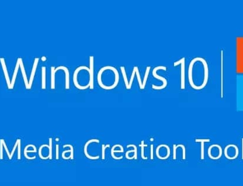 Créer un fichier ISO Windows 10