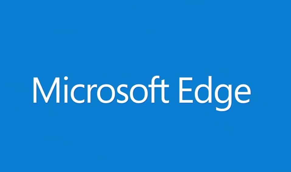 Modifier la page de demarrage Microsoft Edge