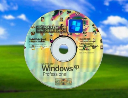 ISO Windows XP 32 Bits & 64 Bits à Télécharger