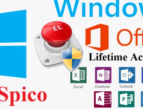 KMSPICO pour Windows 10 et Office 2019