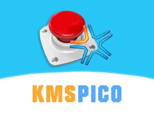 Télécharger KMSPico sans mot de passe