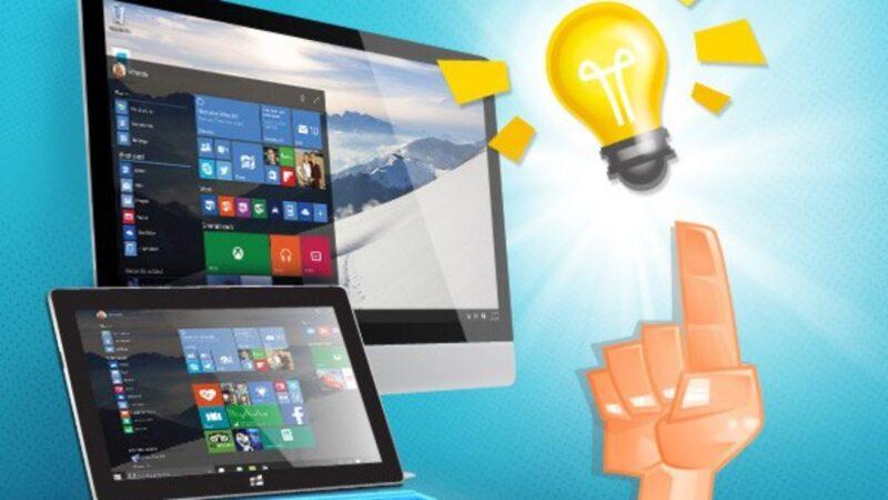 astuces Windows 10