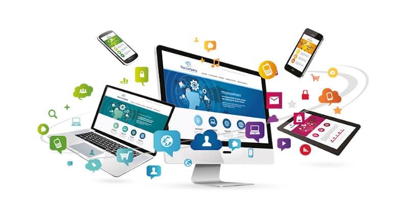 Création site internet à Marennes