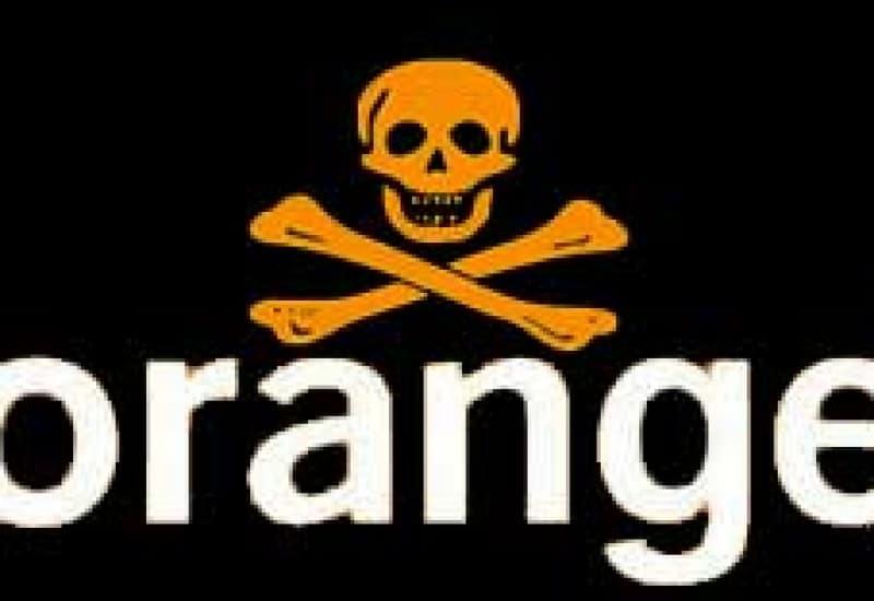 adresse email orange piratée