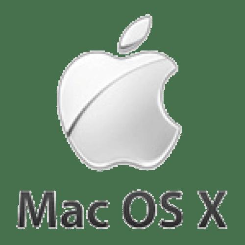 Mac OS X Cheetah ISO
