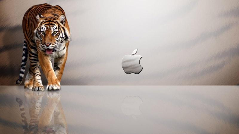 Télécharger Mac OS X Tiger au format ISO - DMG