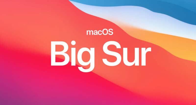 Télécharger MacOS Big Sur au format ISO - DMG