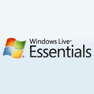 Windows Live Essentials logo - Windows Live Essentials