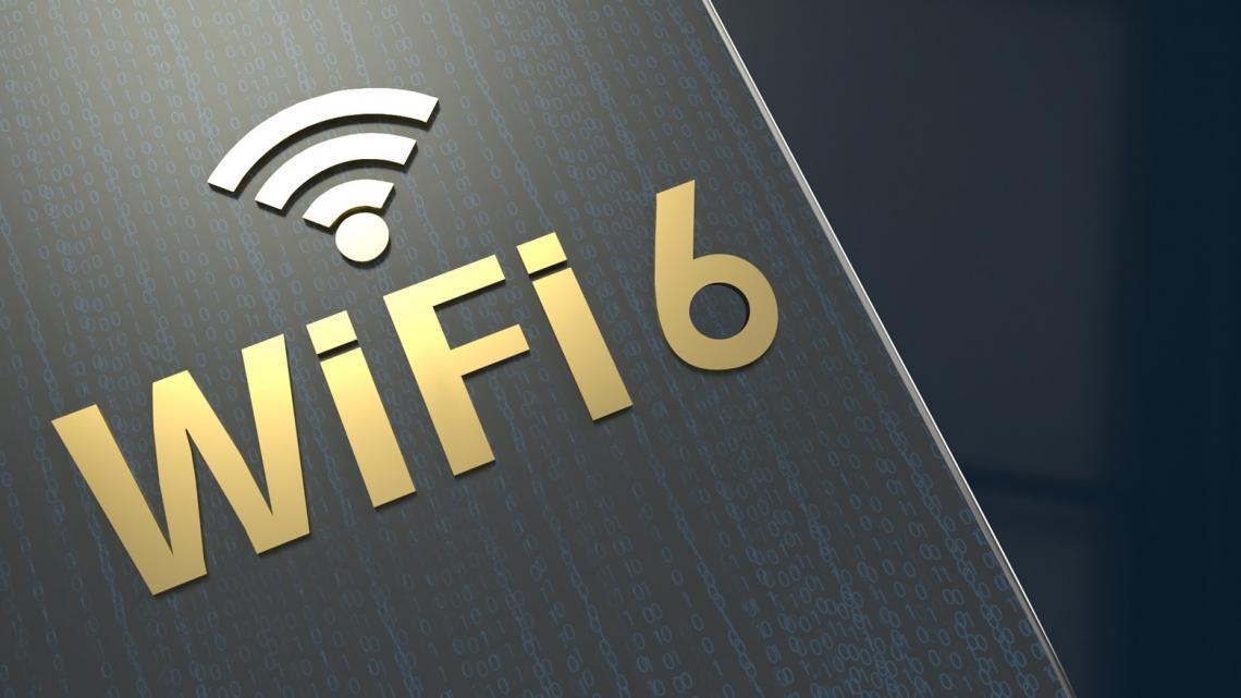 Installer le WIFI 6 sur PC Portable et Ordinateur - Installer le WIFI 6 sur PC Portable et Ordinateur