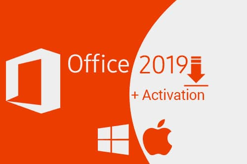 Office 2019 VL Serializer