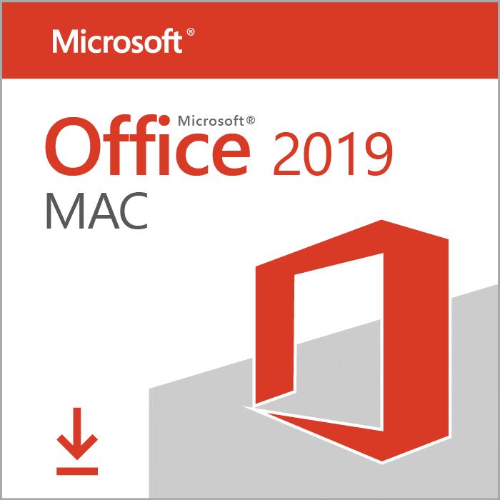 Télécharger Microsoft Office 2019 VL pour MacOS