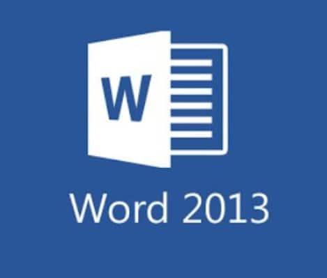 Word 2013 ISO