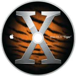 Mac OS X Jaguar ISO / DMG